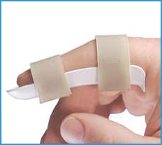 finger doctor macomb county
