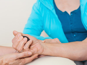 strength training hand therapy